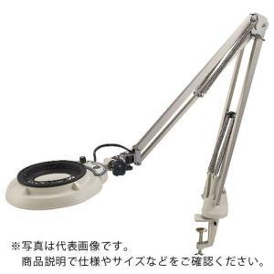オーツカ LED照明拡大鏡 ENVL-F型 4倍 ( ENVL-FX4 ) (株)オーツカ光学 orangetool
