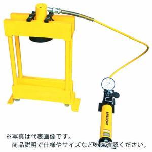 エナパック ポータブルプレスセット ( PF-15-RC158-P392AL ) エナパック(株)|orangetool