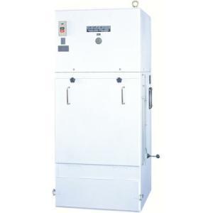 アマノ 手動払い落とし型集塵機1.5KW 50HZ ( VNA-30-50HZ ) アマノ(株) orangetool