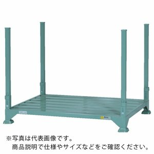OKD ポストパレット 間口1380mm 高さ1045mm ( B-0 ) 岡田工業(株)|orangetool