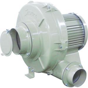 昭和 電動送風機 多段シリーズ(1.5kW) ( U100B-H26 ) 昭和電機(株)|orangetool