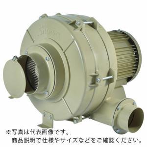 昭和 電動送風機 多段シリーズ(2.2kW) ( U100B-H45 ) 昭和電機(株)|orangetool