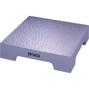 ユニ 箱型定盤(機械仕上)450x600x100mm ( U-4560 ) (株)ユニセイキ orangetool