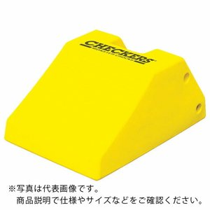 CHECKERS ホイールチョーク(マイニング用) ( MC1210 ) Justrite社 orangetool