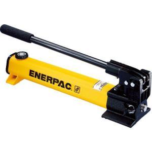 エナパック 手動油圧ポンプ ( P-392 ) エナパック(株) orangetool