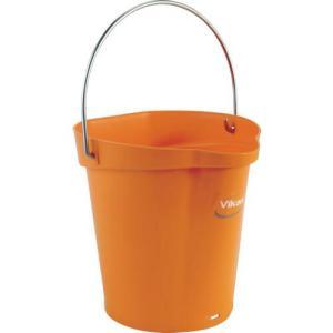 Vikan ハイジーンバケット 5688 オレンジ ( 56887 ) キョーワクリーン(株)|orangetool