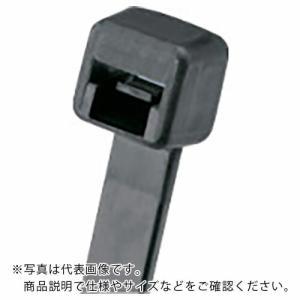 パンドウイット ナイロン結束バンド 耐熱性黒 幅3.7×長さ368 (1000本入) ( PLT4I-M30 ) パンドウイットコーポレーション orangetool