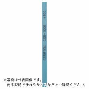 SOWA セラトン セラミック砥石 1X4X100 #400 ブルー ( CSB-1004-100 ) 双和化成(株) orangetool