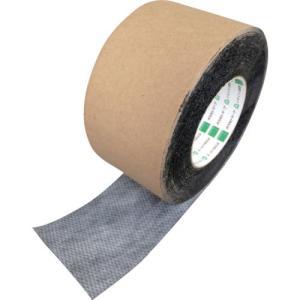 オカモト 防水ブチル片面テープ75mm ( BS-01-75 ) オカモト(株)粘着製品部 orangetool