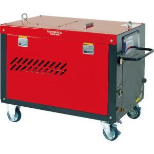 スーパー工業 モーター式高圧洗浄機-60HZ超高圧型 SAL-1450-2 ( SAL1450260...