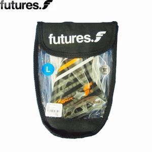 futures./フューチャーフィン RTM HEX FTP1 STRIPE/ティミー・パターソン シグニチャーフィン   送料無料 orbit