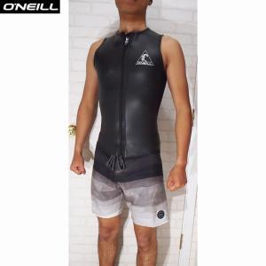 O'NEILL/オニール ウェットスーツ 国内流通モデル 日本サイズ  SUPER LITE CLASSIC/スーパーライトクラシック  2×1.5mm ベスト 夏用 |orbit