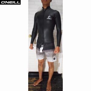 O'NEILL/オニール ウェットスーツ 国内流通モデル 日本サイズ  SUPER LITE CLASSIC/スーパーライトクラシック 2×1.5mm LSジャケット  |orbit
