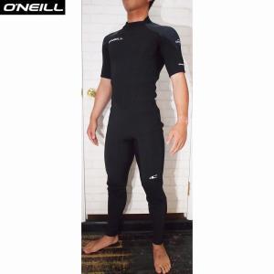 O'NEILL/オニール  ウェットスーツ 国内流通モデル 日本サイズ SUPER FREAK/スーパーフリーク 3×2シーガル  ブラック×グラフィティブラック 2サイズ|orbit