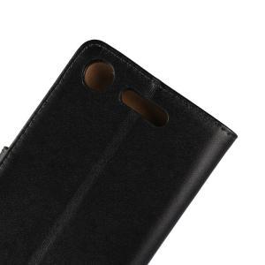 Xperia XZ1 手帳型ケース スマホカバー PUレザーケース エクスペリア SO-01K SOV36 701SO|orcdmepro|04