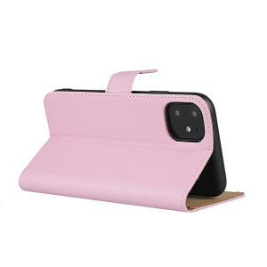 iPhone 11 手帳型ケース スマホカバー apple アイフォン11 PUレザーケース カードケース スタンド機能 orcdmepro 17