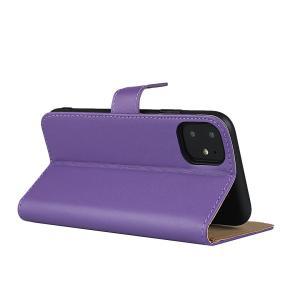 iPhone 11 手帳型ケース スマホカバー apple アイフォン11 PUレザーケース カードケース スタンド機能 orcdmepro 19