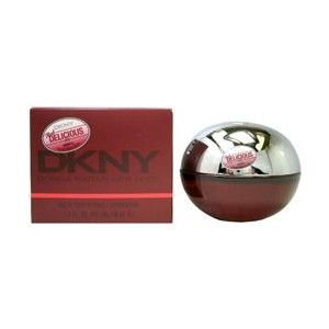ダナキャランニューヨーク レッド デリシャス メン EDT SP 50ml DKNY|orchid