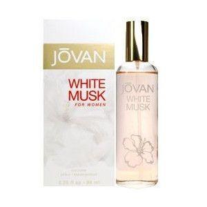 ジョーバン ホワイトムスク フォーウーマン EDC SP 96ml JOVAN WHITE MUSK FOR WOMEN|orchid