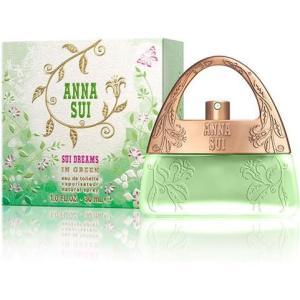 アナスイ スイ ドリームス イン グリーン EDT オードトワレ SP 30ml ANNA SUI SUI DREAMS IN GREEN EAU DE TOILETTE SPRAY|orchid