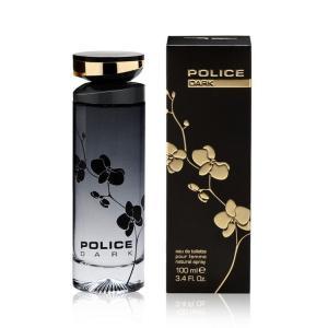 ポリス ダーク ファム EDT オードトワレ SP 100ml POLICE DARK FOR WOMEN EAU DE TOILETTE SPRAY|orchid