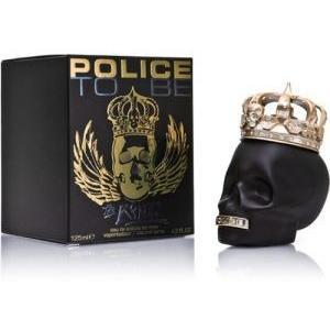 ポリス トゥービー ザ キング EDT オードトワレ SP 125ml POLICE POLICE TO BE THE KING EAU DE TOILETTE SPRAY|orchid