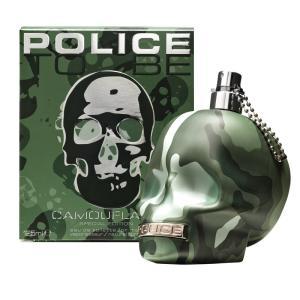 メンズ香水です。オリジナルは、2011年に発売されたメンズ香水「ポリス・トゥー・ビー」で、今回はその...