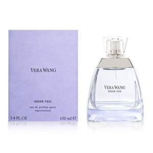 ヴェラウォン シアーヴェール EDP オードパルファム SP 100ml VERA WANG SHEER VEIL EAU DE PARFUM SPRAY|orchid