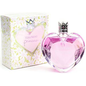 ヴェラ ウォン フラワープリンセス EDT オードトワレット SP 100ml VERA WANG FLOWER PRINCESS EAU DE TOILETTE SPRAY|orchid