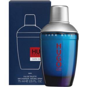 ヒューゴボス ヒューゴダークブルー EDT オードトワレ SP 75ml HUGO BOSS HUGO DARK BLUE EAU DE TOILETTE SPRAY orchid 02