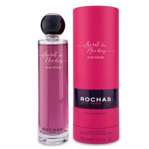 ロシャス シークレット デ ロシャス ローズ インテンス オードパルファム 100ml シークレット ドゥ ロシャス ROCHAS Rochas Secret de Rochas Rose Intense|orchid