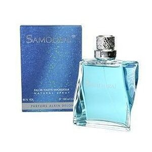アランドロン サムライ EDT オードトワレ SP 100ml  ALAIN DERON SAMOURAI EAU DE TOILETTE SPRAY|orchid|01