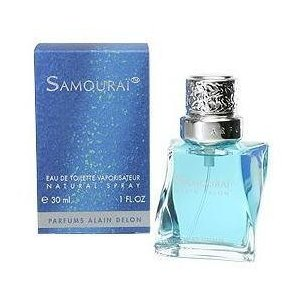 アランドロン サムライ EDT オードトワレ SP 30ml ALAIN DERON SAMOURAI EAU DE TOILETTE SPRAY|orchid