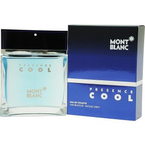 モンブラン プレゼンス クール EDT オードトワレ SP  50ml MONT BLANC PRESENCE COOL EAU DE TOILETTE SPRAY|orchid