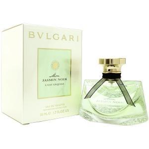 ブルガリ モン ジャスミン ノワール オー エキスキーズ EDT オードトワレ SP 50ml BVLGARI MON JASMIN NOIR L'EAU EXQUISE EAU DE TOILETTE SPRAY orchid