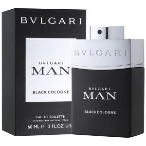 on sale 09f1c 81a9c ブルガリ マン ブラック コロン オードトワレ 60ml BVLGARI MAN BLACK COLON EAU DE TOILETTE SPRAY