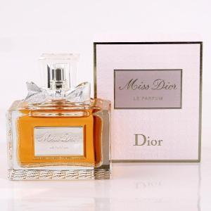 クリスチャンディオール ミスディオール ル パルファム EDP SP 75ml Christian Dior MISS DIOR LE PARFUM|orchid