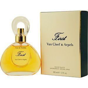 ヴァンクリーフ&アーペル ファースト EDT オードトワレ SP 60ml VAN CLEEF&ARPELS FIRST EAU DE TOILETTE SPRAY|orchid