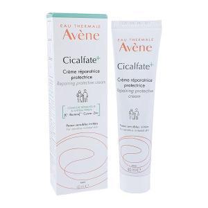 アベンヌ シカル フェート プラス クリーム 40ml (Avene) Cicalfate Reparatrice Cream 【代引不可能商品】|orchid