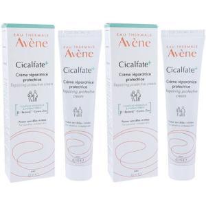 アベンヌ シカル フェート リペア クリーム 40ml ×2本 (Avene) Cicalfate Repair Cream 【代引不可能商品】|orchid