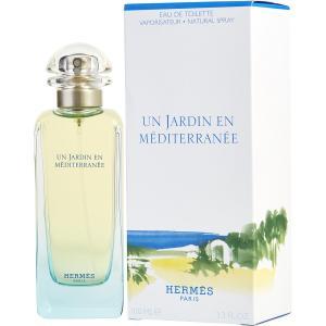 エルメス 地中海の庭 EDT オードトワレ SP 100ml HERMES UN JARDIN EN MEDITERRANEE EAU DE TOILETTE SPRAY orchid