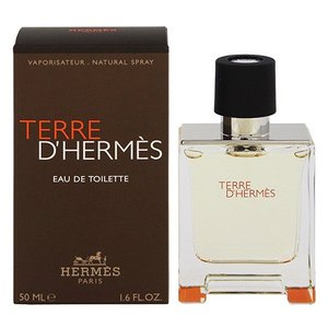 エルメス テール ドゥ エルメス EDT オードトワレ SP 50ml HERMES TERRE D HERMES EAU DE TOILETTE SPRAY|orchid