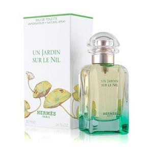 エルメス ナイルの庭 EDT オードトワレ SP 50ml HERMES UN JARDIN SUR LE NIL EAU DE TOILETTE SPRAY|orchid