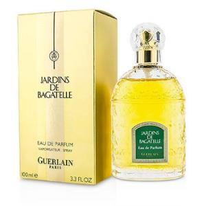 ゲラン ジャルダンバガテール EDP オーデパルファム SP 100ml GUERLAIN JARDINS DE BAGATELLE EAU DE PARFUM|orchid