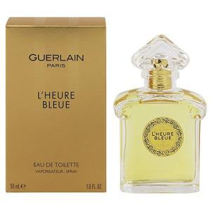 ゲラン ルールブルー EDT オードトワレ SP 50ml GUERLAIN L'HEURE BLEUE EAU DE TOILETTE SPRAY orchid