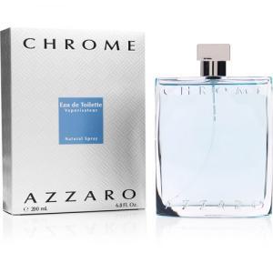 アザロ クローム EDT SP 200ml LORIS AZZARO CHROME EAU DE TOILETTE NATURAL SPRAY|orchid