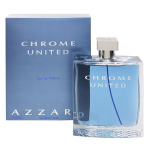 アザロ クローム ユナイテッド EDT SP 200ml  LORIS AZZARO CHROME UNITED EAU DE TOILETTE SPRAY|orchid