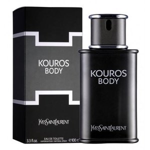 イヴサンローラン ボディ クーロス EDT SP 100ml YVES SAINT LAURENT BODY KOUROS EAU DE TOILETTE SPRAY|orchid