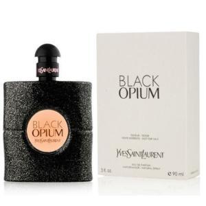 イヴサンローラン ブラック オピウム EDP SP 90ml (テスター・未使用)イブサンローラン  YSL YVES SAINT LAURENT BLACK OPIUM (TESTER)|orchid