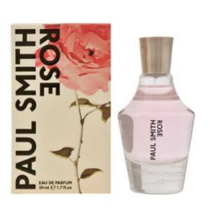 ポールスミス ローズ EDP オードパルファム SP 50ml PAUL SMITH ROSE EAU DE PARFUM SPRAY|orchid